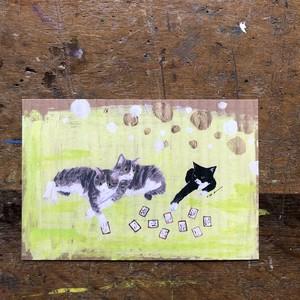 【15.karuta】ポストカード