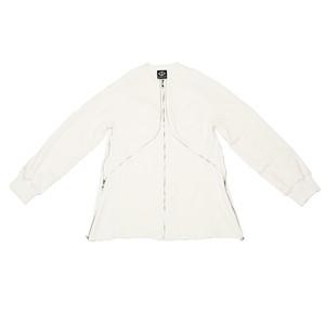 Sweat Onepiece (White)