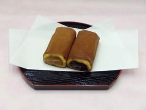 かすまき(2個入)【村瀬製菓】
