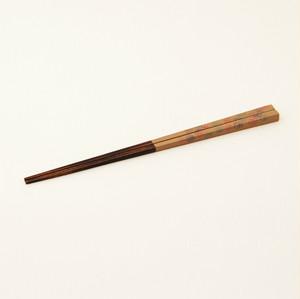 香川漆器 かなこ箸 ケサランパサラン 中田漆木 Short(220)/Long(230)