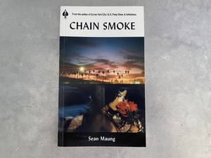 "Sean Maung ""CHAIN SMOKE"""