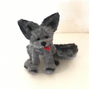 ハンガリー モールアニマル S / オオカミ