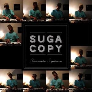 SUGACOPY CD