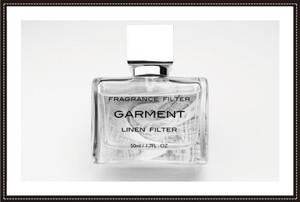 ガーメント フレグランスフィルター リネンフィルター 50ml(税込)香水