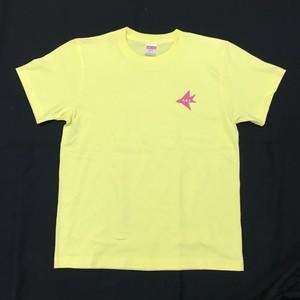 『前売りTシャツ』/ライトイエロー【限定色/再入荷なし】