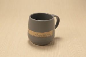 サーモマグカップ(グレー)