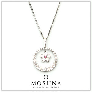 "【MOSHNA:モシュナ】SAKURA Collection ""jedenact.11"""