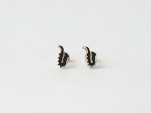 sax【pierce/earring】