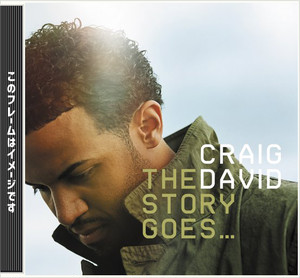 Craig David - The Story Goes.. (CD) 2step [r&b/soul] 試聴