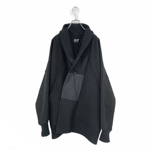 Doloan-Cardigan (black)