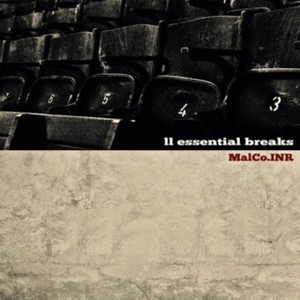 "MalCo.INR/""Ⅱ essential breaks"""