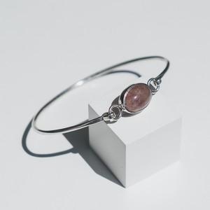 muscovite bangle