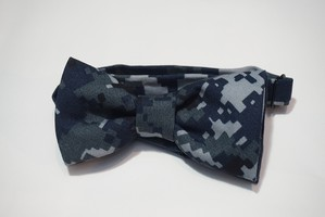 BowTie,Men's,Digital,Camouflage / BTMB02