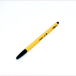 monami 153 黄軸 黒