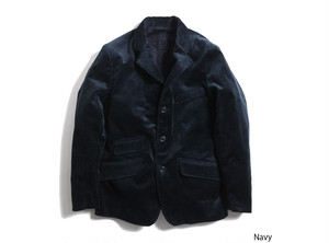 TROPHY CLOTHING Brooklyn Code Jacket