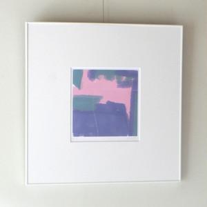 Summer Window-A2(額装品)