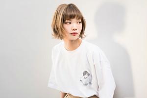 【平成コラボTシャツ】yasunaコラボ 女性ver