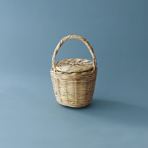 CANE BASKET - Mini