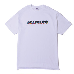 SUMMER IN THE CITY TEE (WHITE)