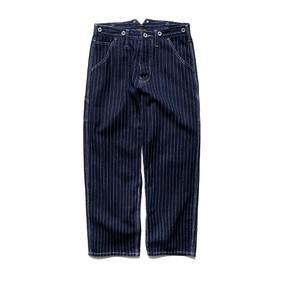 American vintage DENIM-PANTS