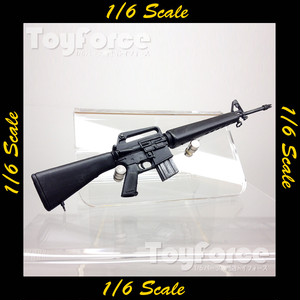 【02505】 1/6 Ace M16 A1 ライフル