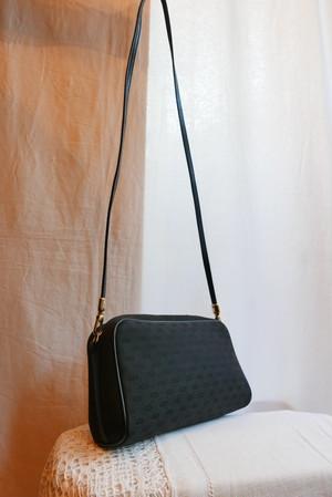 Gucci 80's Minimum GG Shoulder Bag