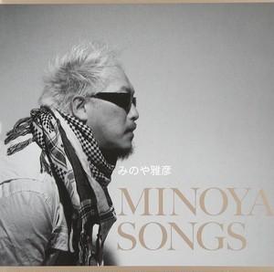 CD『MINOYA SONGS』