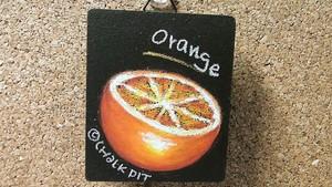 ボードフック 【オレンジ】