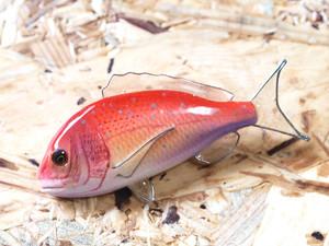フィッシュブローチ(真鯛)
