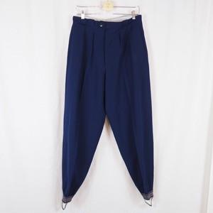 Vintage 40's Ski Pants