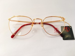 ALAIN DELON【眼鏡(めがね)フレーム】
