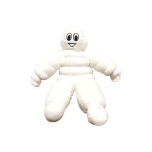 MICHELIN Plush Toy