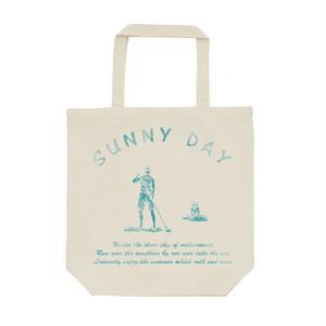 送料無料 [トートバッグ] SUNNY DAY