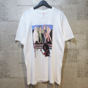 SUPREME 19AW American Picture Tee