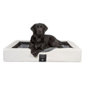ゲル コンパクト(Medium size) 大型犬  中型犬 犬ベッド
