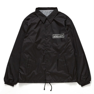 BOX CORCH JACKET