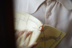 cameo classic bookmark