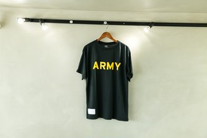 US ARMY DEAD  STOCK Tシャツ
