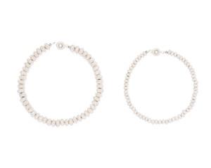 Brain Beads Bracelet (L)