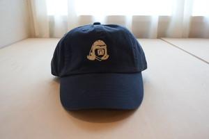 TACOMA FUJI RECORDS  LOGO HERRINGBONE CAP