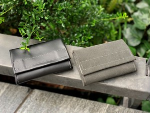 【HOMELESS TAILOR】MAGIC WALLET 001