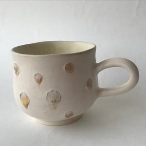 中里 浩子(なかざと ひろこ) no.42マグカップ