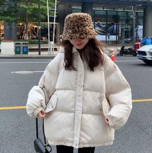 【翌日発送/数量限定】Oversize down jacket LD0248