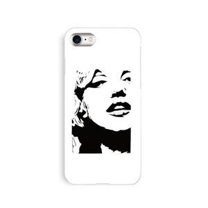 Marilyn スマートフォンケース