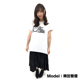 『REPLAY』Tシャツ(WHITE)