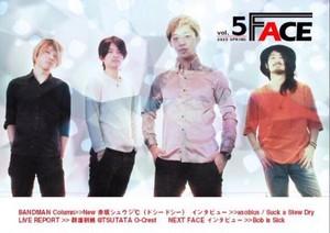 FACE Vol.5