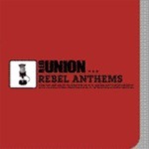 RED UNION - Rebel Anthems CD