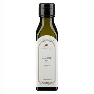 アーモンドオイル(アメリカ産)100g ビタミンEとファイトケミカルが豊富