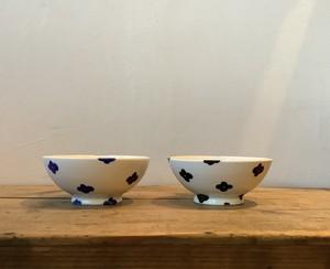 要美紀さんのお茶碗