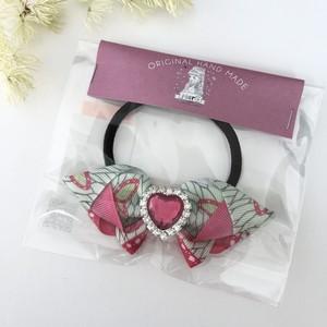リボン*NO.4336*き-008*handmade MarS